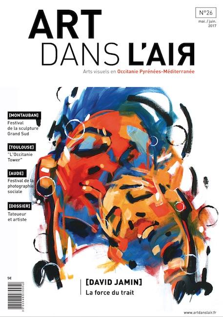 ART DANS L'AIR