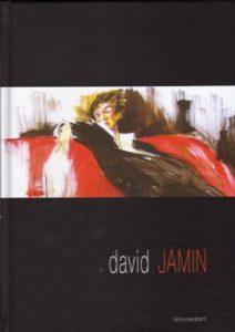 Livre de David Jamin - Edition 2008