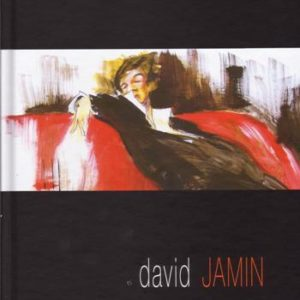 Livre DAVID JAMIN 2008