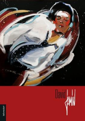 Livre DAVID JAMIN 2012