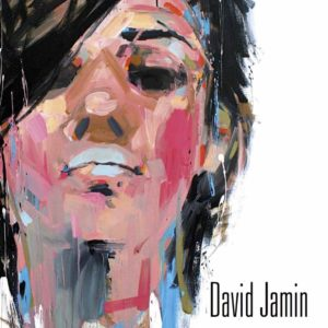 Livre DAVID JAMIN 2018