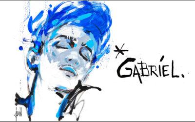 CUVÉE GABRIEL