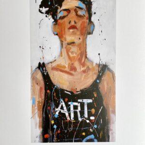 "Reproduction ""Art"""